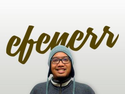 Efenerr Logo