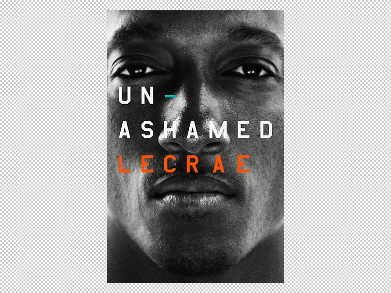 Lecrae unashamed book