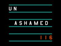 Unashamed (T-Shirt)