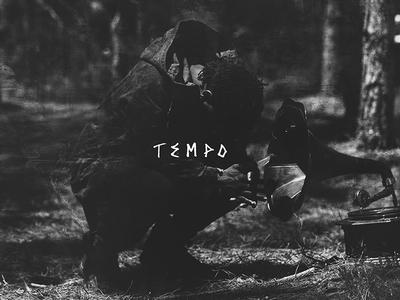 KB - Tempo (Single Cover) cover single