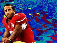 Kaep for SB Nation