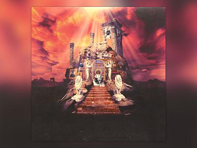 KB — Today We Rebel (Album Cover)