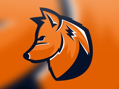 Free Wolf Mascot