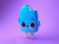 Popsicle Headache