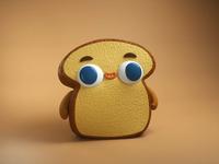 Toast Boy