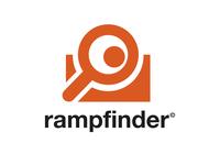 Rampfinder Logo Design