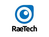 Raetech Logo Design