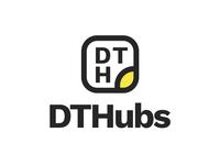 DTHubs - Logo