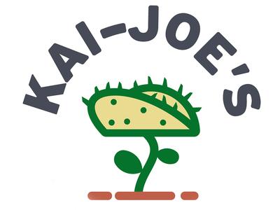 Kai-Joe's Logo - Venus Fly Trap
