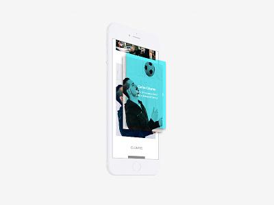 SCD Website agency colombia responsive css multiply portfolio phone ui web mobile