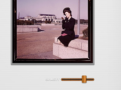 Opacity cropped opacity bar button photo frame legs woman wood vanish