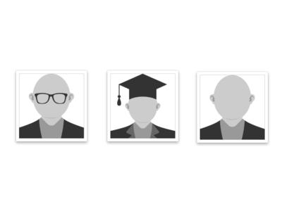 User Avatars graphic design avatar illustrator
