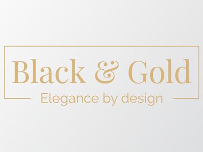 Working Logo Design brand gold graphic design adobe illustrator logo