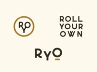RYO – Alternate Logos