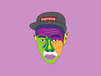 Odd Future – Tyler the Creator