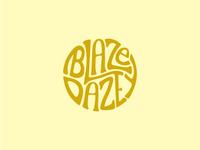 Blazey Dazey – Logo