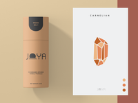 Joya Packaging and Illustration