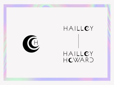 Hailley Howard Branding – Part 1