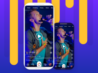 Roposo Screen Redesign