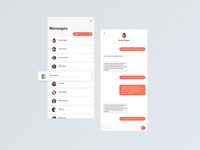 Messanger App