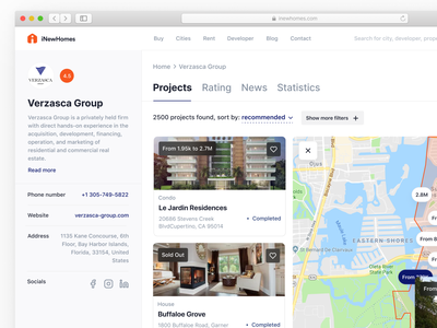 iNewHomes - Real Estate Platform freelance booking.com bookings booking system airballoon airbus airbrush fintech app product design software product designer product design tool housing booking airbnb building edutech fintech real estate product designs product design