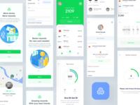 Pei - Fintech Cashback App