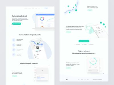 Pei App - Website Redesign
