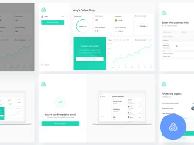 Pei - Merchant Advertisement Platform