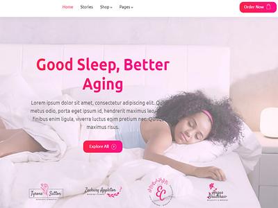 Matres - Responsive Single, One Product Shopify Theme website design wordpress theme web design responsive