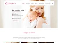Pregnancy - Health, Medical, Gynecologist Theme