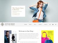 Hi Fashion | Multi-purpose Shopify Store Template
