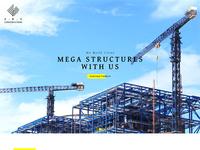 Construction - Architect & Builders WordPress Theme