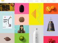 Infi Portfolio - Responsive Portfolio Theme website design web responsive ecommerce theme wordpress creative portfolio