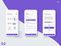 Personal Management App