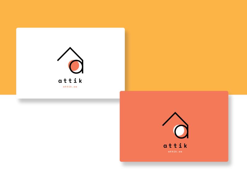 Logo for attik.ca