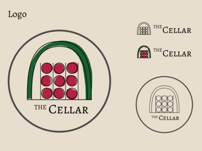 The Cellar Logo