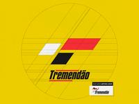 Tremendao Esportes, Logo