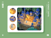 FOREST CASTEL