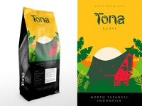 Tona Kahve