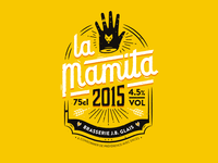 La Mamita Beer