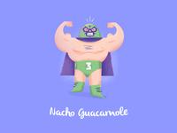 Nacho Guacamole