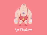 Igor l'Enclume