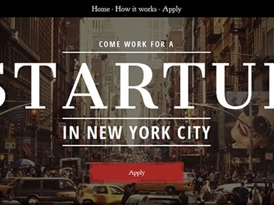 Nyc startup 3
