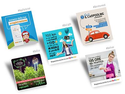 BePooler social media layout social social media graphicdesign social network socialmedia design