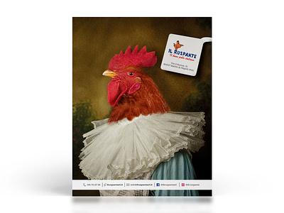 adv_ilruspantesrl photoshop design artwork campaign design campaign advertising