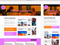 Responsive Web Page Design