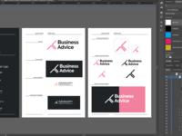 Final product - Logo design logo pack