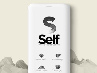 Self Meditation App