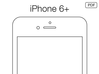 iPhone 6+ iphone 6 plus