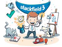 Stackfield 3